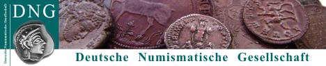in der Deutschen Numismatischen Gesellschaft organisierte Vereine